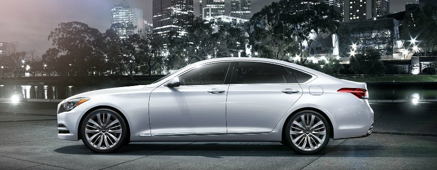 Hyundai Genesis Remember When Plug In Hybrids Were A Novelty Of Course With The World Being Far More Environmentally Conscious Than Ever Before
