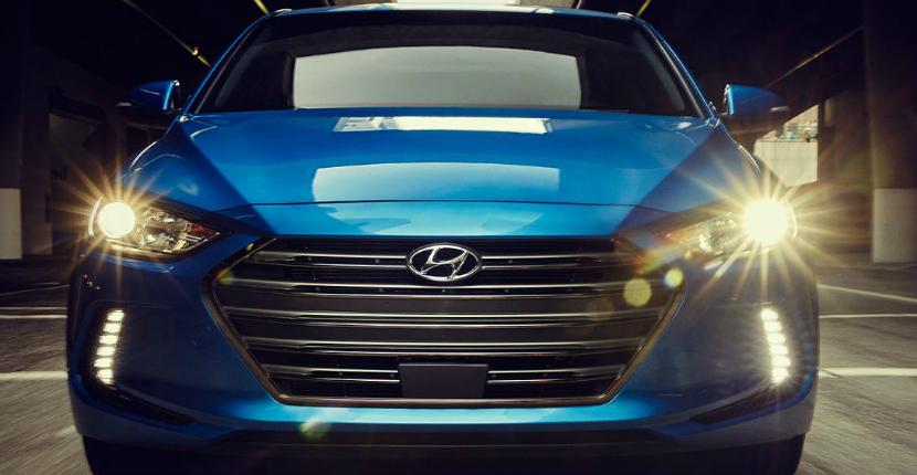 Hyundai Dealer Algonquin