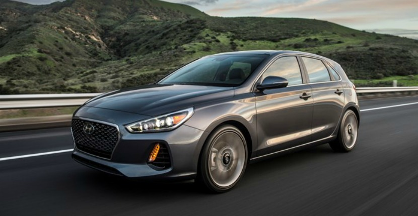 Hyundai to Create Entire New Line of Cars off of i30 Vehicle