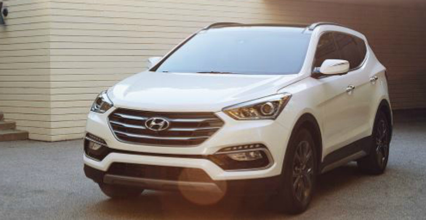Algonquin Hyundai dealer
