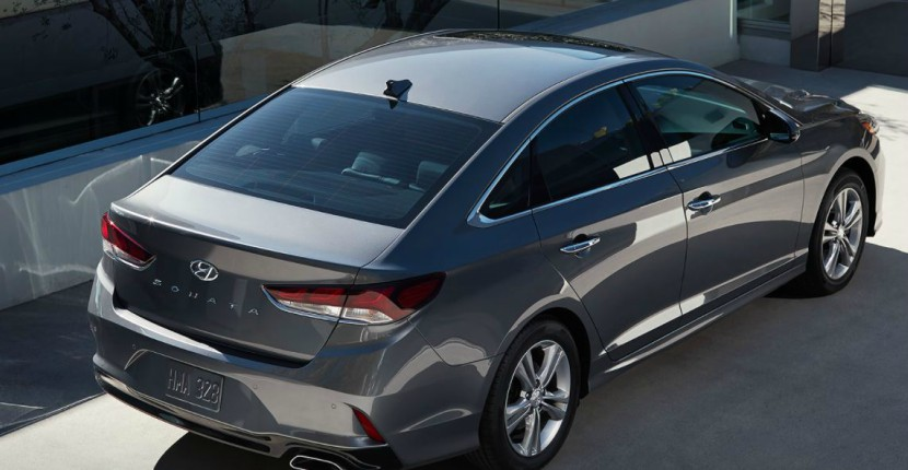 2018 Hyundai Sonata Offers Fantastic New Features at a Low Price