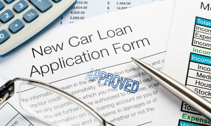 Here's What You Need to Know Before Financing a Car