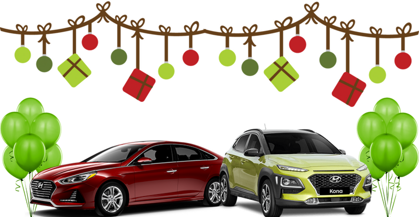 Hyundai Black Friday Savings