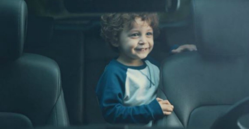 Hyundai Introduces New Car Tech to Prevent Child Heat Deaths