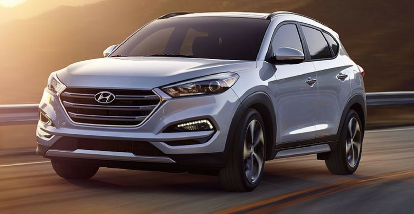 2018 Hyundai Tucson Reviews