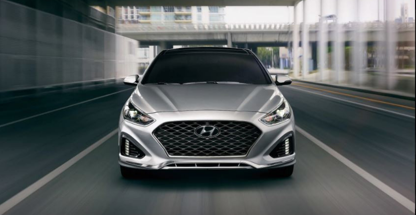 2018 Hyundai Sonata upgrades and new features