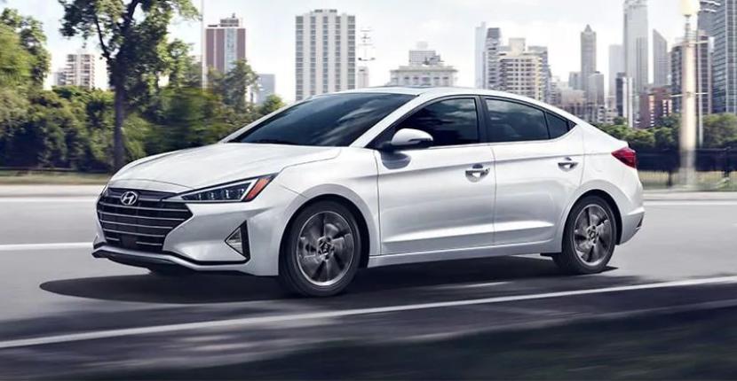 Hyundai Tire Pressure