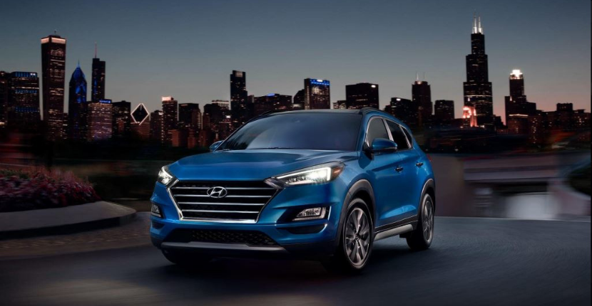The Hyundai Tucson_ Perfection Inside and Out