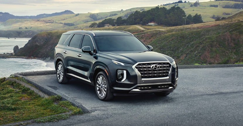 2020 Hyundai Palisade Includes Motherly Features