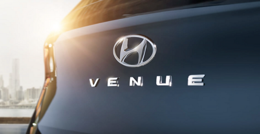 All You Need to Know About the New 2020 Hyundai Venue