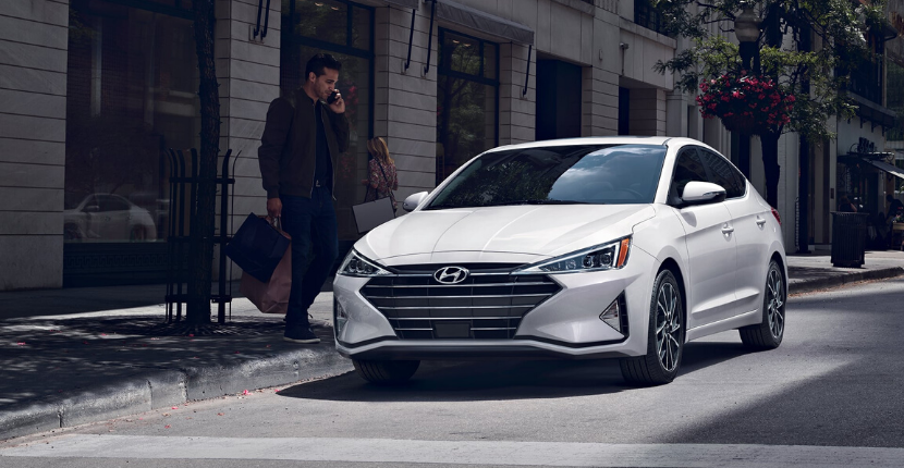 Find Out Why People Are Raving About the 2020 Hyundai Elantra