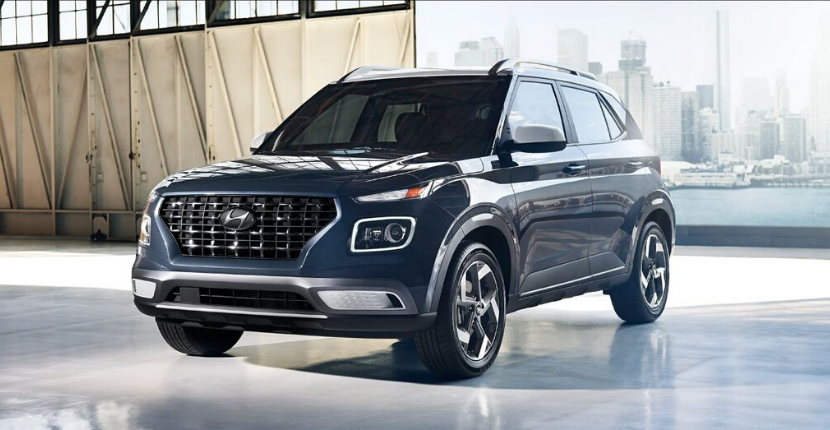 2020 Hyundai Venue: Your Next Affordable CUV