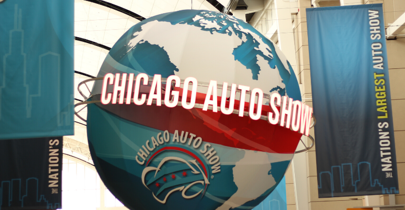 Be Sure to Visit Hyundai at the 2020 Chicago Auto Show