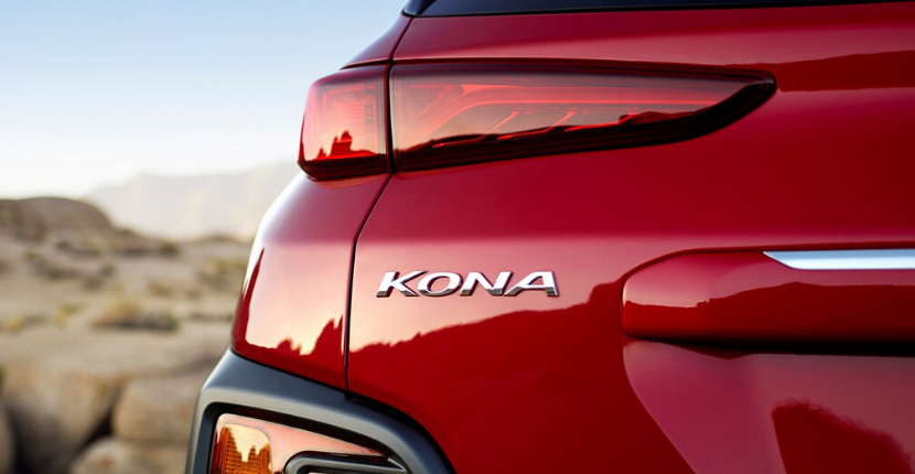 Is There a Hyundai Kona Cousin Coming Soon?