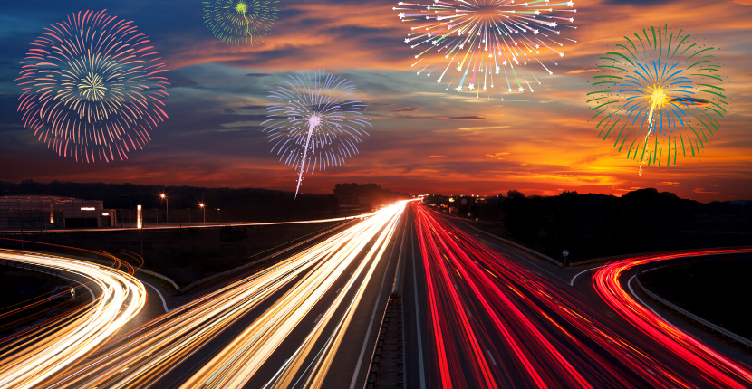 Safe Driving Tips This 4th of July