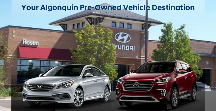 Hyundai Named Best Certified Pre-Owned Program by Autotrader