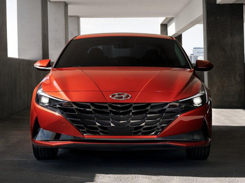 Theres More to the 2021 Hyundai Elantra Than Your Would Think