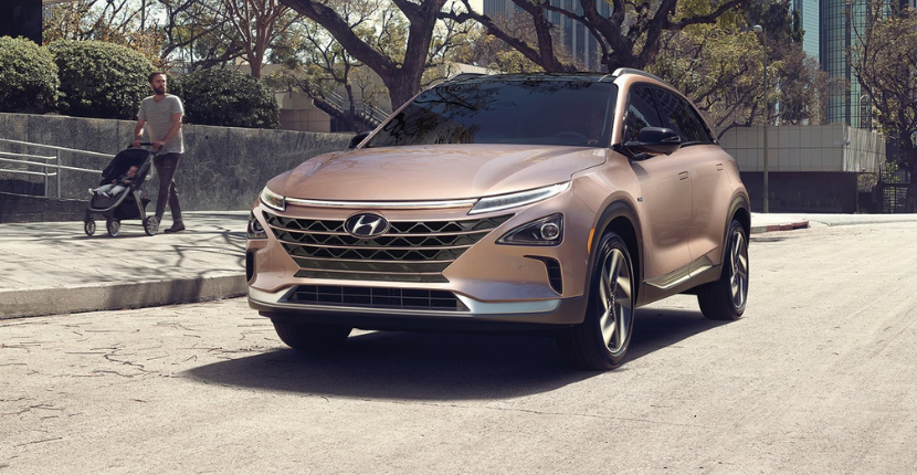 Hyundai's New Name for Its Autonomous Driving Project