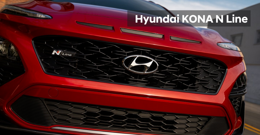 A Glimpse of the All-New KONA N