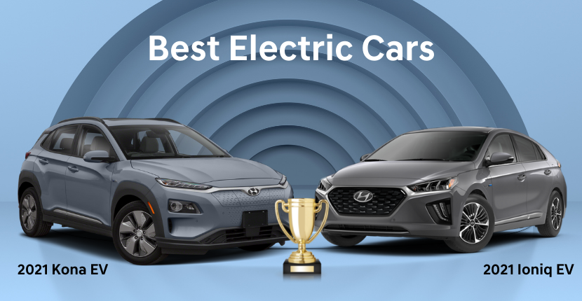 Best Electric Cars Autotrader