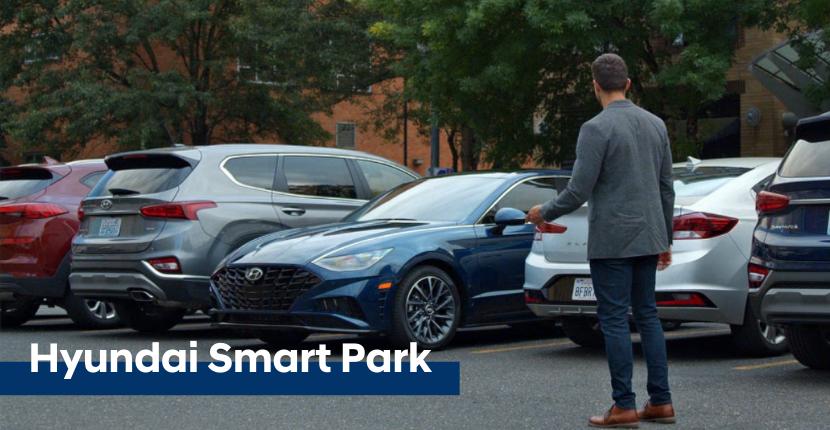 Hyundai Smart Park
