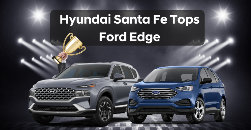 Santa Fe tops Edge